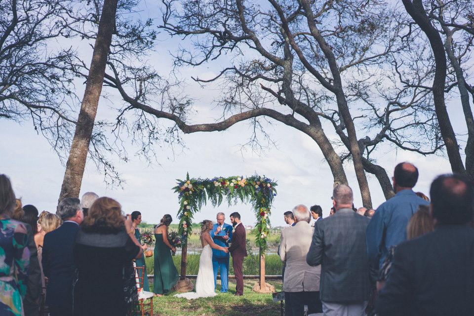 Fountain of Youth Wedding | Lori + James