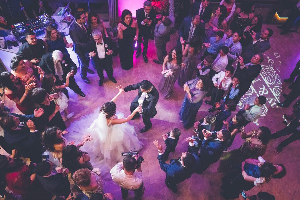 River Club Wedding   Ramy + Maria