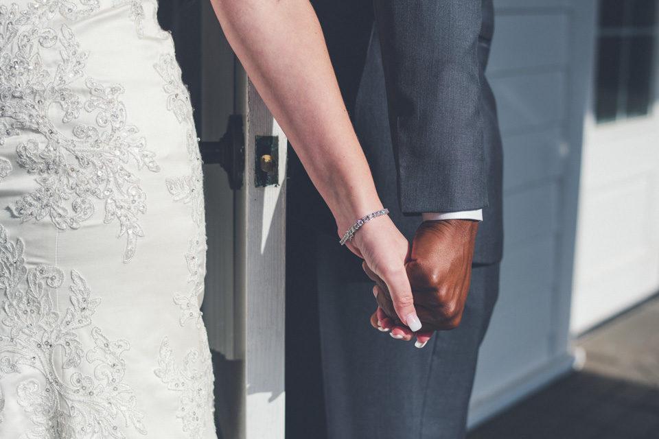 Oakleaf Plantation Wedding | Anna + Bryan