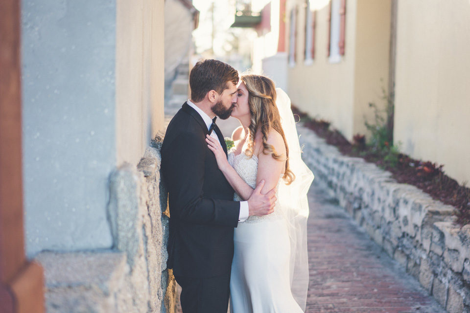 The Treasury Wedding | Rachel + Jon